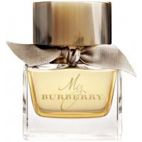 MY BURBERRY