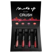 LIP CRUSH GOOD VIBES EDITION LIQUID MATTE