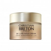DE LUXE GOLD CREAM