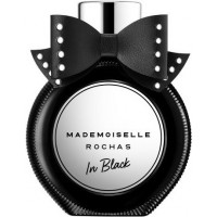 MADEMOISELLE ROCHAS IN BLACK